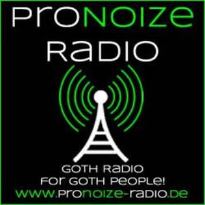 Rádio pronoize-radio