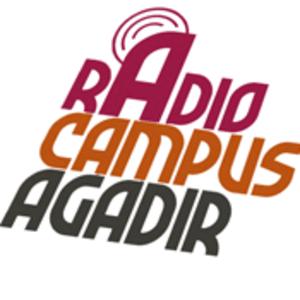 Rádio Radio Campus Agadir