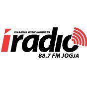 Rádio iradio Jogja 88.7 FM