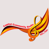 Rádio Capital Community Radio 101.7 FM - Perth's Radio for Seniors
