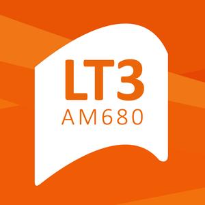 Rádio LT3 Late