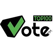 Rádio Vote.fm Top100