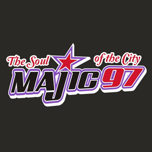 Rádio KJMG - Majic 97