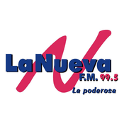 Rádio La Nueva 99.5 FM
