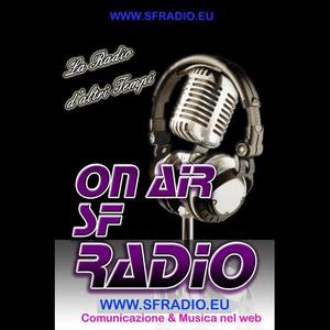 Rádio SF Radio