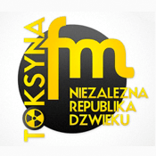Rádio Toksyna FM - Chillout and more