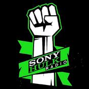 Rádio Sony Hulk Radio