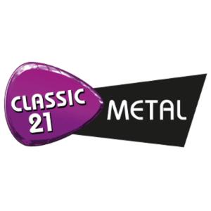 Rádio Classic 21 Metal