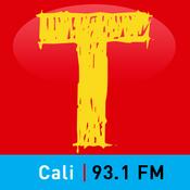 Rádio Tropicana Cali 93.1 fm
