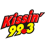 Rádio WKCN - Kissin 99.3 FM