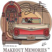 Rádio Makeout Memories Radio