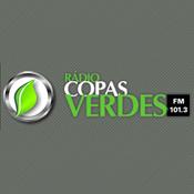 Rádio Rádio Copas Verdes 101.3 FM