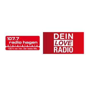 Rádio Radio Hagen - Dein Love Radio