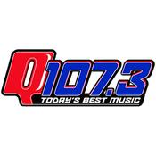 Rádio WCGQ - Q107.3 FM Today's Best Music