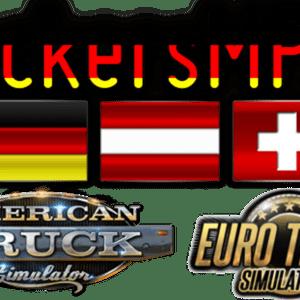 Rádio truckersmp