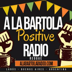 Positive Radio Reggae