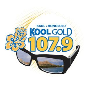 Rádio KKOL-FM - Kool Gold 107.9