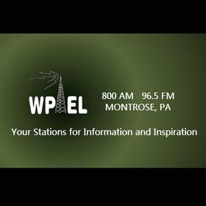 Rádio WPEL 800 AM