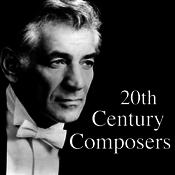 Rádio CALM RADIO - 20th Century Composers