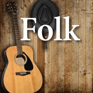 Rádio CALM RADIO - Folk