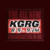 Rádio KGRG-FM 89.9 FM