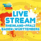 Rádio Radio TEDDY - Rheinland-Pfalz Baden-Württemberg Livestream