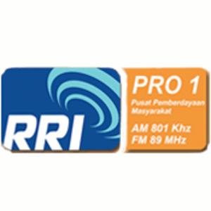 Rádio RRI Pro 1 Semarang FM 89.0