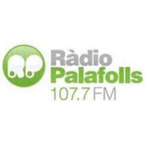 Rádio Ràdio Palafolls 107.7 FM