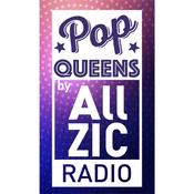 Rádio Allzic Pop Queens