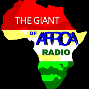 Rádio The Giant of Africa