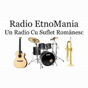 Rádio Radio Etno Mania