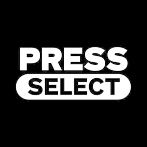 Podcast Press Select