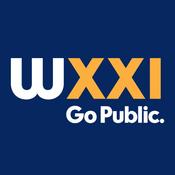 Rádio WXXI - NPR News & Talk 1370 AM