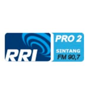 Rádio RRI Pro 2 Sintang FM 90.7