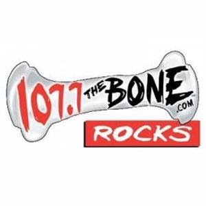 KSAN - The Bone 107.7 FM