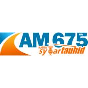 Rádio Syiar Tauhid Jakarta