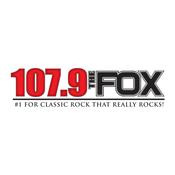 Rádio KPFX - The Fox 107.9 FM
