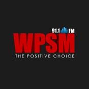 Rádio WPSM - The Positive Choice 91.1 FM