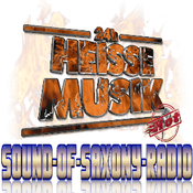 Rádio Sound-of-Saxony-Radio
