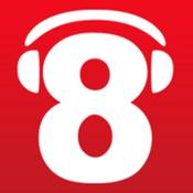 Rádio Radio 8 FM Tilburg