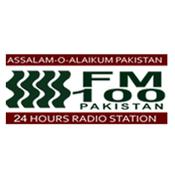 Rádio FM 100 Karachi