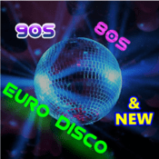 Rádio Radio Mirage ITALO DANCE