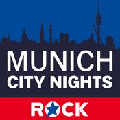 Rádio ROCK ANTENNE - Munich City Nights