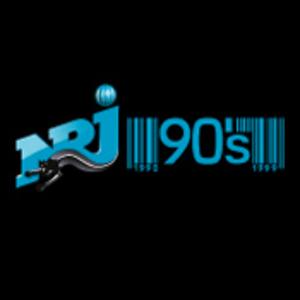 Rádio ENERGY 90s