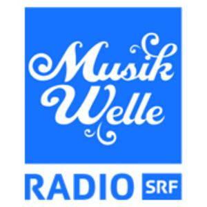 Rádio Radio SRF Musikwelle