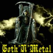 Rádio Goth'N'Metal