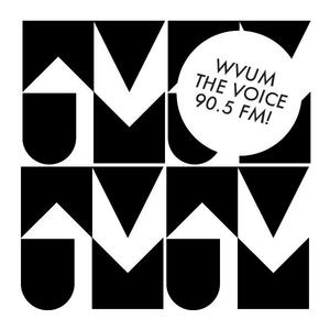 Rádio WVUM - The Voice 90.5 FM