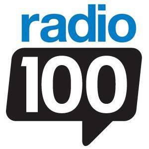 Rádio Radio 100 Ølstykke 103.6 FM
