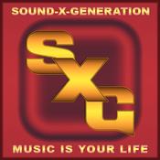 Rádio Sound X Generation