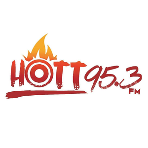 Rádio Hott 95.3
